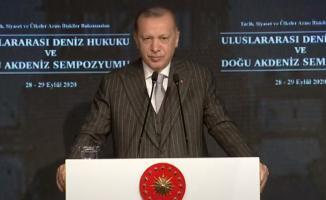 Cumhurbaşkanı Erdoğan'dan Ermenistan'ın Azerbaycan'a saldırısı hakkında son dakika açıklaması!