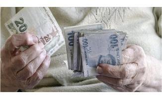 Emekliler 2021'de ne kadar maaş alacak? Ocak ayı zam oranı belli oldu!