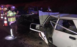 Gaziantep'te zincirleme trafik kazası! 6 ölü 7 yaralı