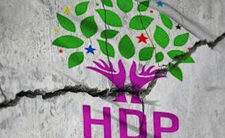 HDP tarihinde bir ilk yaşandı! Hizmet ettirmiyorlar diyen Belediye Başkanı istifa etti!