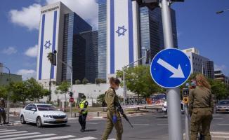 İsrail'de ülke genelinde 3 hafta sokağa çıkma yasağı ilan edildi!
