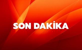 İstanbul'da AVM'de yangın çıktı! Asansörde mahsur kaldılar