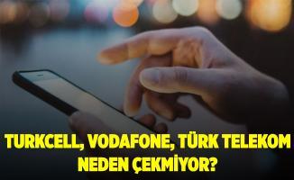 İstanbul depremi sonrasında GSM operatörleri çöktü! İnternet yavaşladı! Turkcell, Vodafone ve Türk Telekom'da erişim sıkıntısı!
