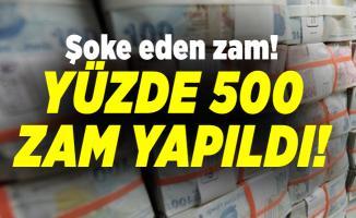 İstanbul'daki gazete satış büfelerinin kiralarına ortalama yüzde 500 zam yaptı