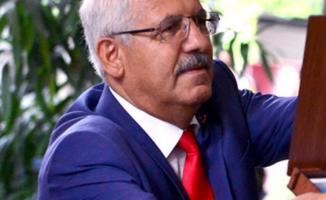 İYİ Parti'de corona virüs şoku! Konya Milletvekili Fahrettin Yokuş corona virüse yakalandı!