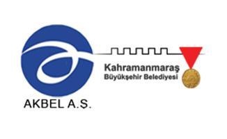Kahramanmaraş Büyükşehir Belediyesi AKBEL A.Ş. personel alımı yapacak