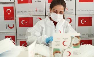 Kızılay İnsan Kaynakları İş Ortağı personel alım ilanı yayımladı! KPSS şartı yok!