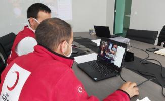 KPSS'siz Kızılay Performans ve Yetenek Yönetimi Uzmanı alımı yapacak! Kızılay iş başvuru şartlarını açıkladı