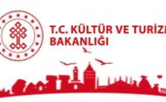Kültür ve Turizm Bakanlığı personel alımı başvuruları 4 Eylül'de sona eriyor!