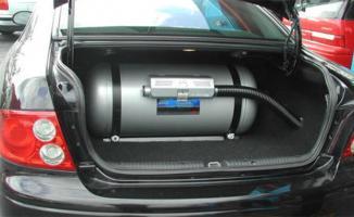 LPG araç sahipleri dikkat! AVM'lerde bundan sonra yeni dönem başlıyor