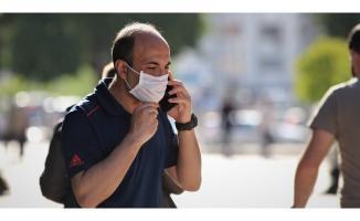 Maske nasıl doğru takılır? Bilim insanlarından maske açıklaması!