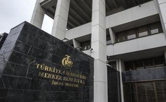 Merkez Bankası'nın dolar rezervi bir haftada 4 milyar 639 milyon birden düştü!