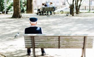 O ilimiz için 65 yaş ve üzeri için sokağa çıkma kısıtlaması getirildi!