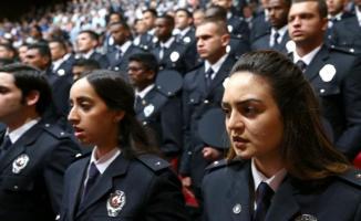 Polis Akademisi duyurdu: Başvurular başladı!
