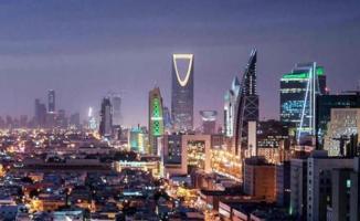 Riyad'da çalışmak isteyenler dikkat! Dışişleri Bakanlığı 46 yaşından gün almamış en az lise mezunu personel alımı yapacak!