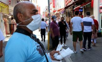 Sinop'ta flaş yasak kararları açıklandı!