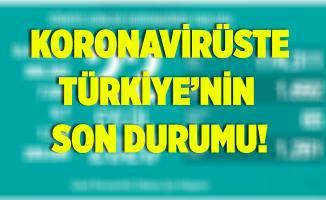 Son dakika Bakan Koca 22 Eylül koronavirüs tablosunu açıkladı! 22 Eylül koronavirüs tablosunda son durum..