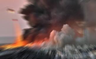 Son dakika 140 kişinin hayatını kaybettiği Lübnan'da korkunç patlama!