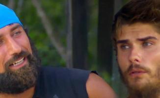 Survivor 2020 yarışmacıları Yasin Obuz ve Barış Murat Yağcı arasında soda polemiği! Birbirlerine girdiler!
