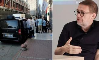 Ünlü gazeteci Andre Vltchek İstanbul'da ölü bulundu!