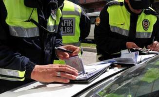 Yeni trafik cezaları açıklandı! 2020 Trafik cezaları ne kadar?