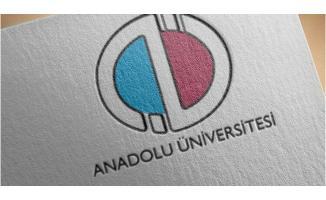 Anadolu Üniversitesi duyurdu! Açıköğretim kayıt işlemleri bir kere daha uzatıldı!