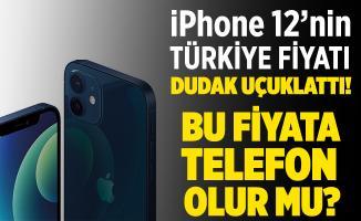 Apple iPhone 12 Pro Max Türkiye fiyatı ağızları açık bıraktı! Apple iPhone 12 Pro Max fiyatı ne kadar? Apple iPhone 12 Pro Max Türkiye satış fiyatı