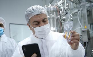 Bakan Koca yerli corona virüsü aşısı ile ilgili güzel haberi verdi: İnsan üzerinde denenecek!