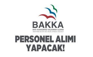 BAKKA personel alımı yapacak! Başvuru şartları açıklandı