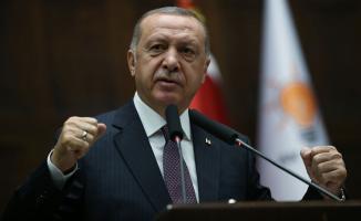 Cumhurbaşkanı Erdoğan akıbetini göreceğiz demişti! Büyükelçi acilen ülkeye çağrıldı!