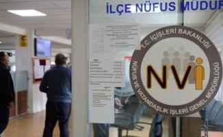 Hafta sonu KPSS'ye girecekler için Nüfus Müdürlükleri açık olacak