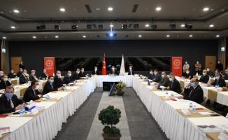 İBB Başkanı Ekrem İmamoğlu o toplantıya neden çağırılmadı!