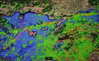 İki il için yıkıcı deprem uyarısı yapıldı!