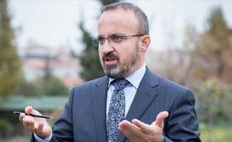 İYİ Parti'deki tartışma gündem oldu! AK Parti'den kritik açıklama geldi