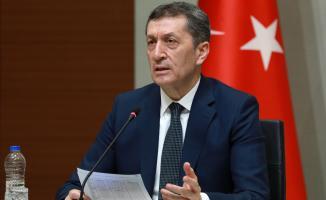 MEB Bakanı Selçuk TRT EBA üzerinden 29 Ekim açıklaması yaptı!