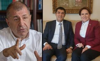 Meral Akşener'den Ümit Özdağ ve Buğra Kavuncu hakkında ilk açıklama!