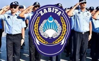 Safranbolu Belediye Başkanlığı zabıta memuru alacak!