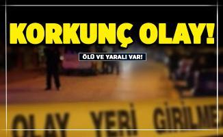 Sivas'ta korkunç yangın! Ölü ve yaralı var