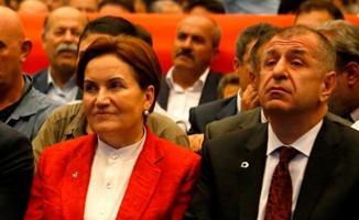 Son dakika İYİ Parti'de flaş Ümit Özdağ kararı! Resmen açıklandı