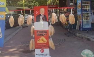 Son dakika MHP Lideri Devlet Bahçeli'den askıda ekmek açıklaması! Ekmeksizleri ortaya çıkardı