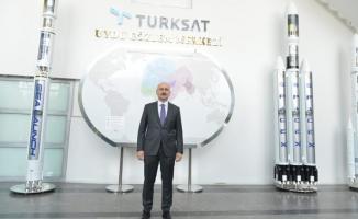 TÜRKSAT 5A ile ilgili son dakika haberi geldi! Bakan Karaismailoğlu kritik tarihi duyurdu!
