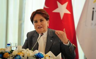 Ümit Özdağ'ın açıklamaları hakkında İYİ Parti Lideri Akşener'den flaş yorum