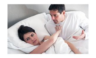Uzman doktor açıkladı:  Bu hastalık cinselliği bitiriyor!