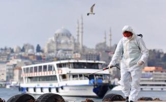 Vaka sayısı zirve yaptı! İstanbul'un en güvenli ilçeleri belli oldu