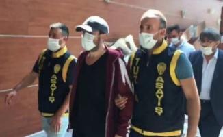 Yaşlı adamı döven Halil Sezai serbest kaldı!