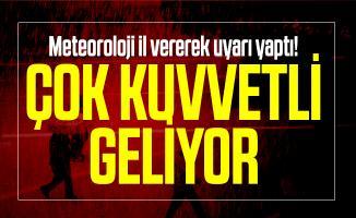 3 Kasım Türkiye hava durumu belli oldu! Meteorolojiden o şehirlerde yaşayan vatandaşlara kritik uyarı