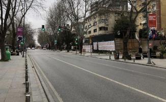 CHP lideri Kılıçdaroğlu'ndan sokağa çıkma yasağı açıklaması!
