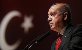 Cumhurbaşkanı Erdoğan'dan flaş varlık barışı açıklaması