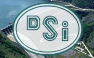 Devlet Su İşleri (DSİ) işçi alımı başvuruları 17 Kasım 2020'de sona eriyor!