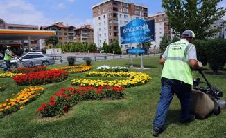 Eskişehir Büyükşehir Belediyesi Espark daimi işçi alımı yapacak!